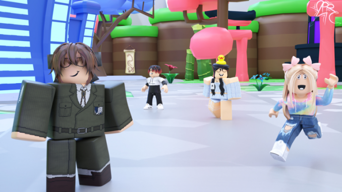 Roblox – Shaking Tapping Codes (July 2021) 2 - steamlists.com