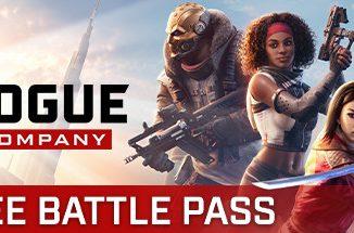 Rogue Company – Twitch Prime Gaming Free Reward 1 - steamlists.com