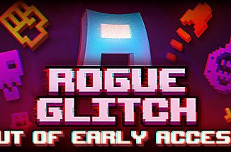 Rogue Glitch – Information for All Characters in Game 1 - steamlists.com