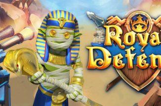 Royal Defense – DLC Achievements Guide [2021] 1 - steamlists.com