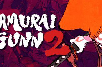 Samurai Gunn 2 – Tips and Tricks + Basic Technics How to Play the Game 1 - steamlists.com