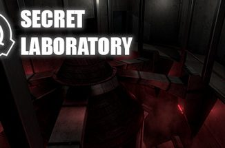 SCP: Secret Laboratory – New Beta Version Update + Armory + Weapon Details + Gameplay 1 - steamlists.com