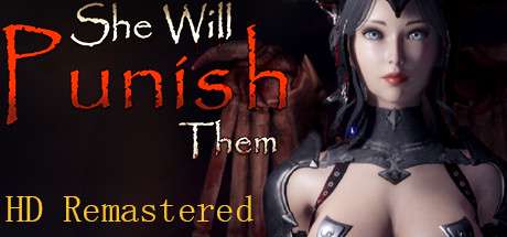 She Will Punish Them – How to Transfer Files + Bug Fixes Guide 1 - steamlists.com
