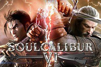 SOULCALIBUR VI – Tips for Frame Neckbuster – STRATEGY 1 - steamlists.com