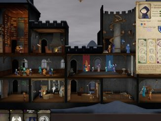 Spellcaster University – Beginners Guide + Game Mechanics + Best Strategy + House Build 1 - steamlists.com