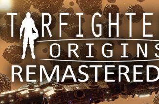 Starfighter Origins – Default Control Set Up – Copy Paste – HOTAS Support Hub 1 - steamlists.com
