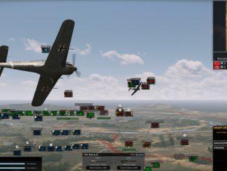 Steel Division 2 – Harder Attack Defense Fog of War Mod 1 - steamlists.com