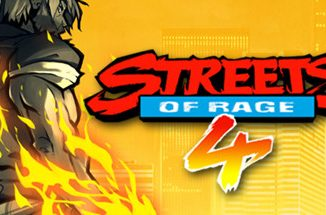 Streets of Rage 4 – Powerslide Guide in Mr. X DLC + Strategy + Tips & Tricks 1 - steamlists.com