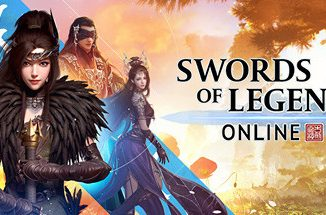 Swords of Legends Online – Gameplay Tips and Info Guide – Treasure Hunting – Fishing – Farming 1 - steamlists.com
