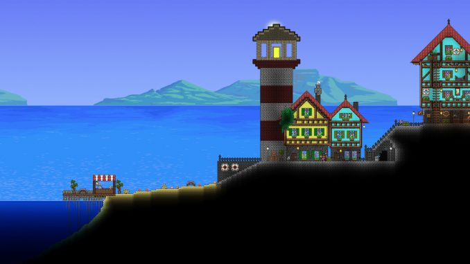 Terraria – Guide for Supreme Helper Minion Achievement 1 - steamlists.com