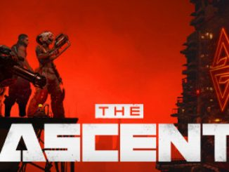 The Ascent – How to Fix FOV Ultrawide Monitors Guide 1 - steamlists.com