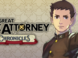 The Great Ace Attorney Chronicles – How to Get the Last Achievements Guide – All Episodes in Game 1 - steamlists.com