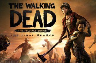 The Walking Dead: The Final Season – The Final Season (Not Starting Fix) 1 - steamlists.com