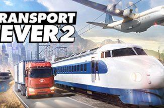 Transport Fever 2 – How to Build City Using Transport Guide 1 - steamlists.com