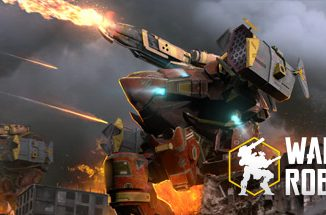 War Robots – Strategy Guide on How to Tank in Game 1 - steamlists.com