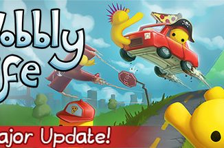 Wobbly Life – Easy way on How to Unlock Hamster Ball Guide 2 - steamlists.com