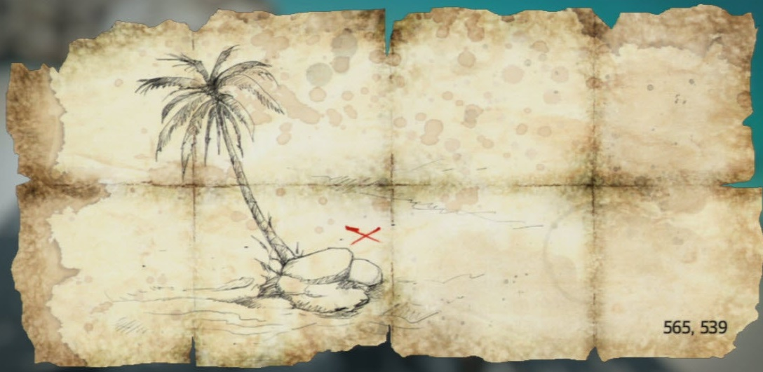 Assassin's Creed IV Black Flag - All 19 Maps & Locations + All Chest Locations in Single Player Mode - Locations/Maps: - 78BBF8F