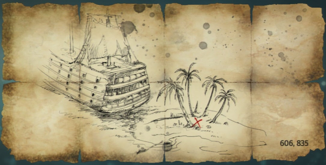 Assassin's Creed IV Black Flag - All 19 Maps & Locations + All Chest Locations in Single Player Mode - Locations/Maps: - 9A35903