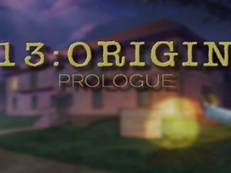 13:ORIGIN Prologue – Full Guide Walkthrough and 100% Achievements Guide 1 - steamlists.com