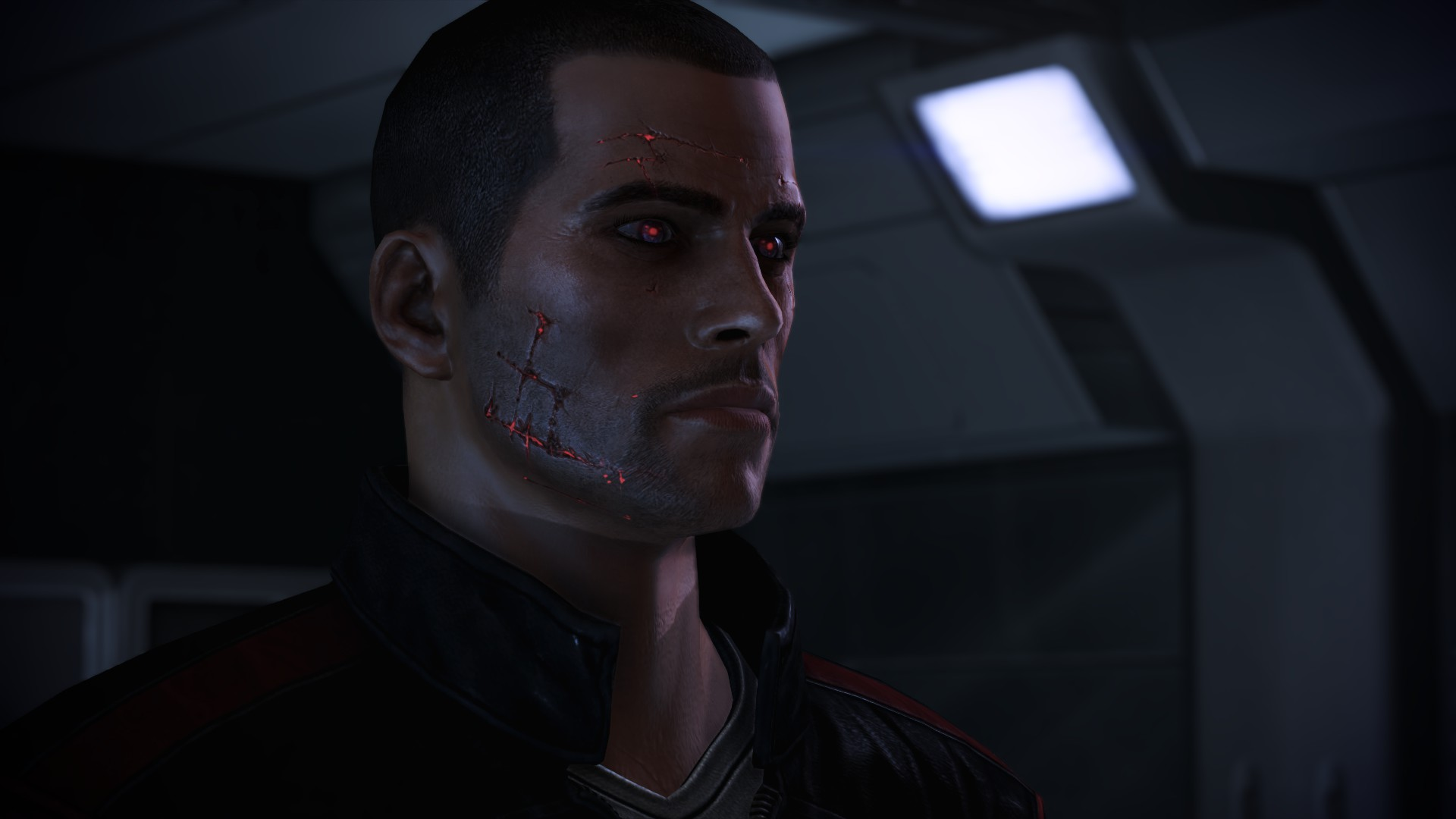 Mass Effect™ Legendary Edition - Game Information to Modding and Configuration - Let's make Mass Effect: Legendary Edition great - 51FA841