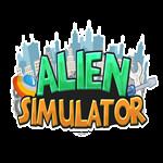 Roblox Alien Simulator - Badge You played Alien Simulator!