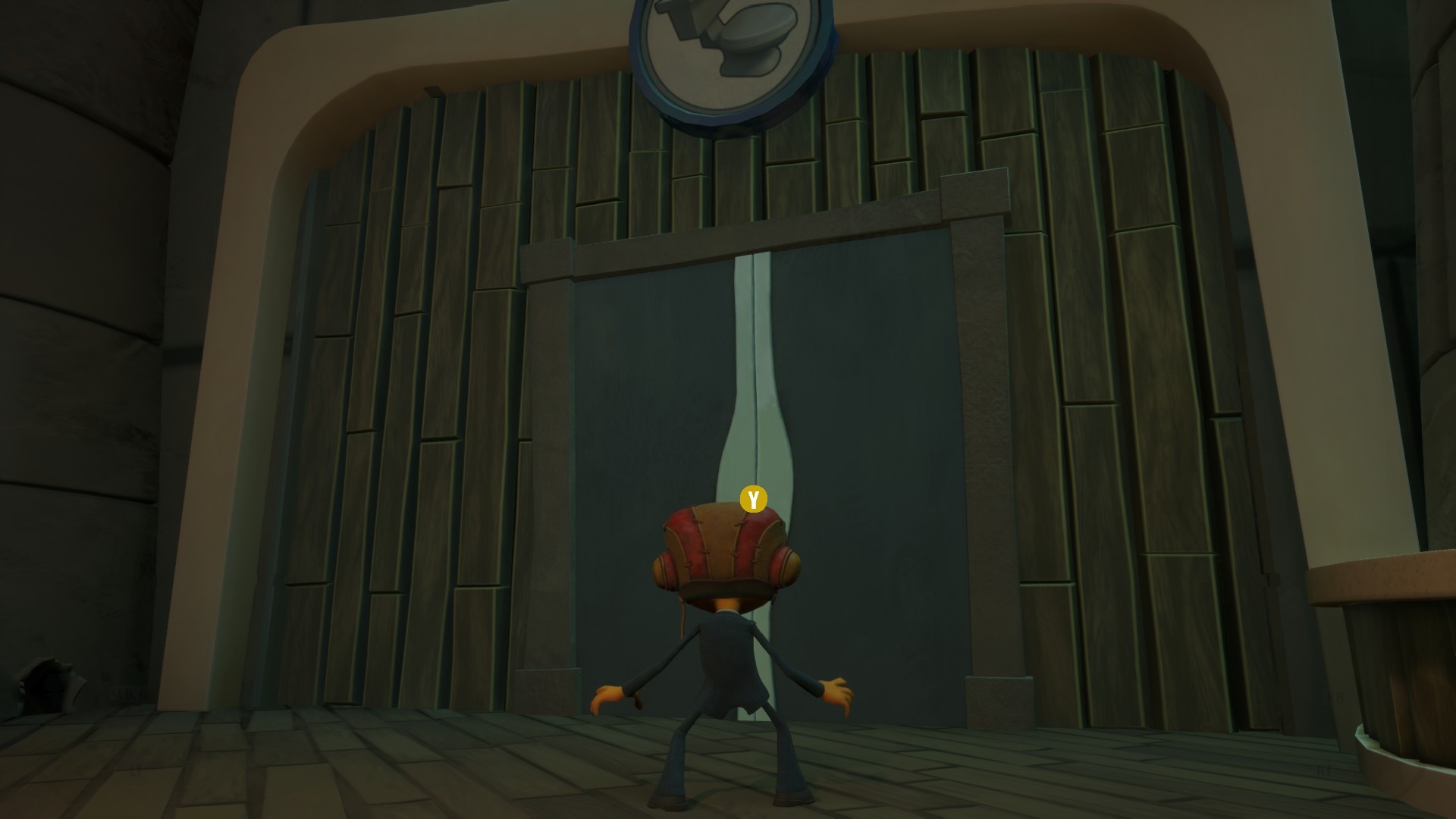 Psychonauts 2 - Steps How to Change Outfits for Raz in Game Guide -