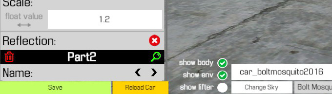 Car Mechanic Simulator 2021 - How to edit a car in Car Editor - GREAT, NOW LET'S DIVE INTO THE CAR EDITOR - 9335609