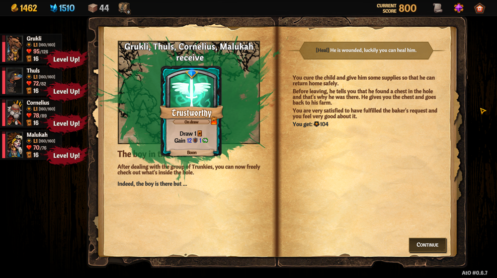 Across the Obelisk - Achievement Guide for Trustworthy/Untrustworthy - Trustworthy - 4E91F5F
