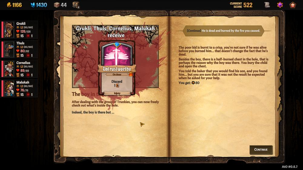 Across the Obelisk - Achievement Guide for Trustworthy/Untrustworthy - Untrustworthy - 14EFB0A