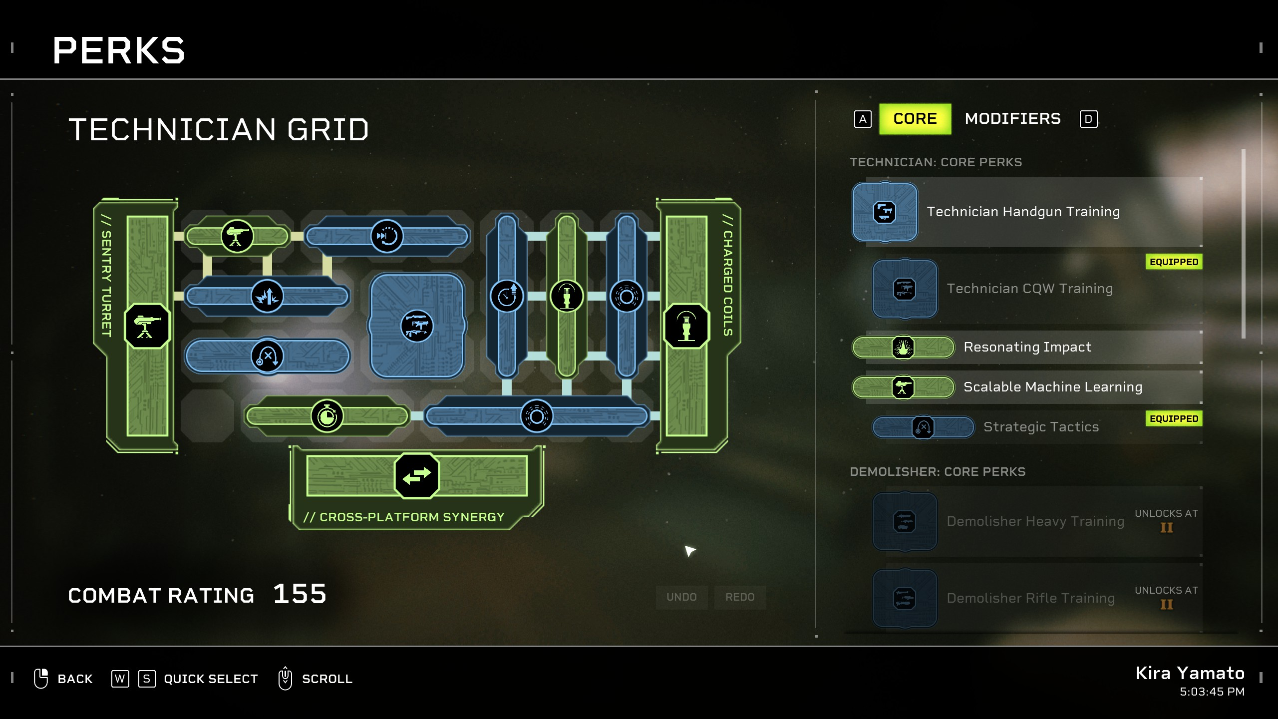 Aliens: Fireteam Elite - Classes Guide - Roles and the Basic Tips - Skill Trees - E9D6DDC