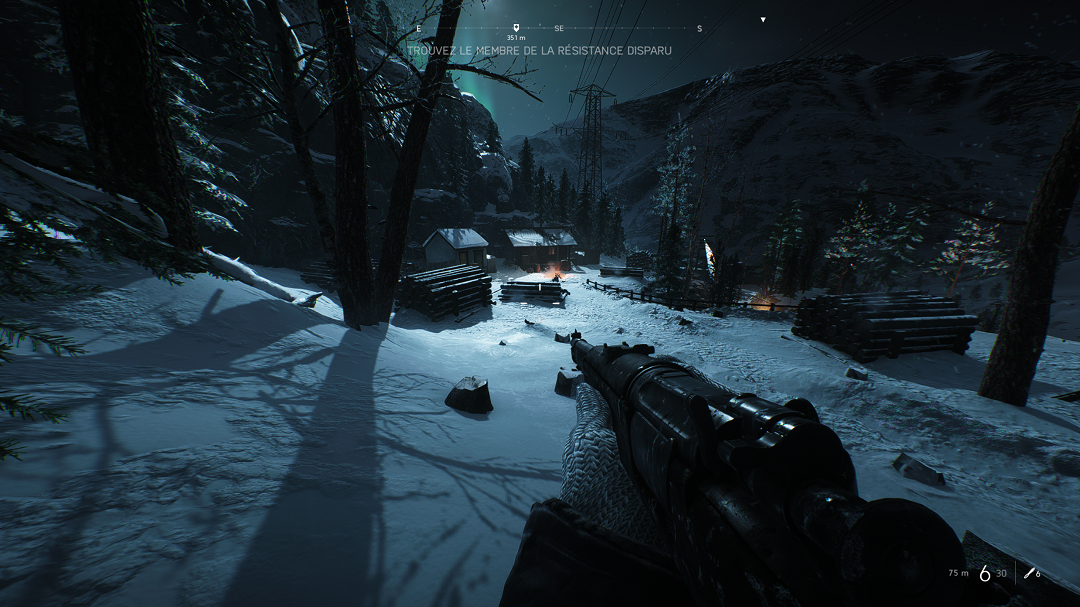Battlefield™ V - Locations of All Letters in Game + Walkthrough - 14 LETTERS NORDLYS - 3A7546E