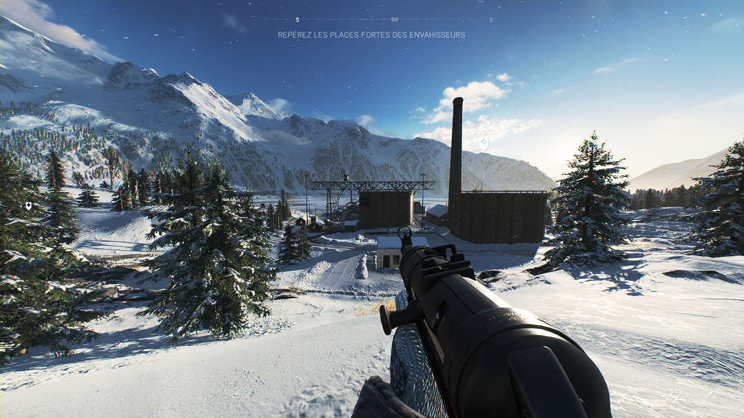 Battlefield™ V - Locations of All Letters in Game + Walkthrough - 14 LETTERS NORDLYS - 6113CD5