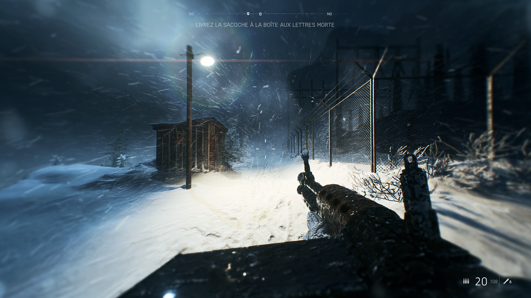 Battlefield™ V - Locations of All Letters in Game + Walkthrough - 14 LETTERS NORDLYS - 6F24E0B