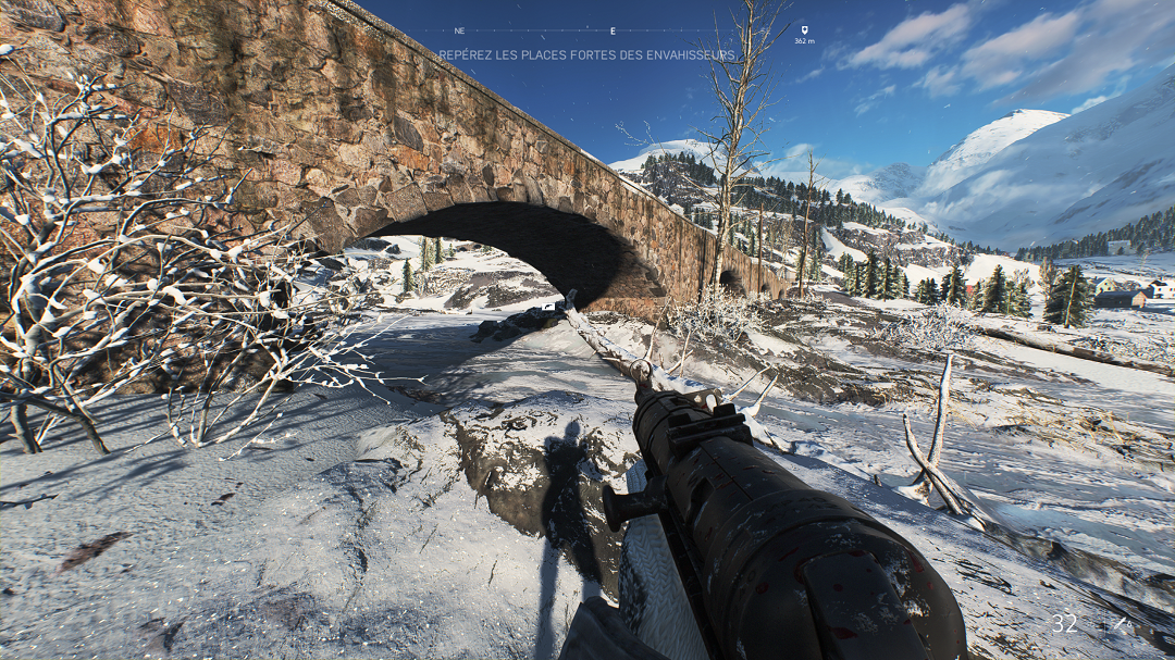 Battlefield™ V - Locations of All Letters in Game + Walkthrough - 14 LETTERS NORDLYS - 72C55AD