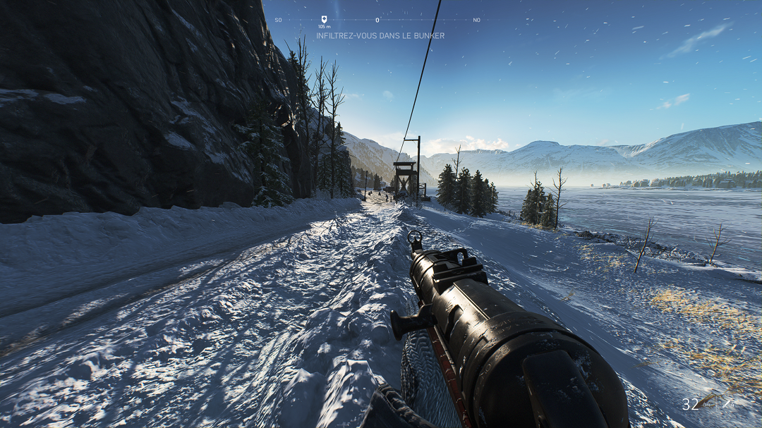 Battlefield™ V - Locations of All Letters in Game + Walkthrough - 14 LETTERS NORDLYS - 85760CC