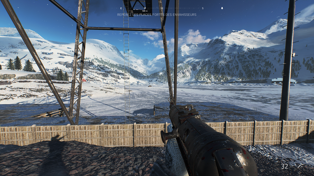 Battlefield™ V - Locations of All Letters in Game + Walkthrough - 14 LETTERS NORDLYS - 8C27A28