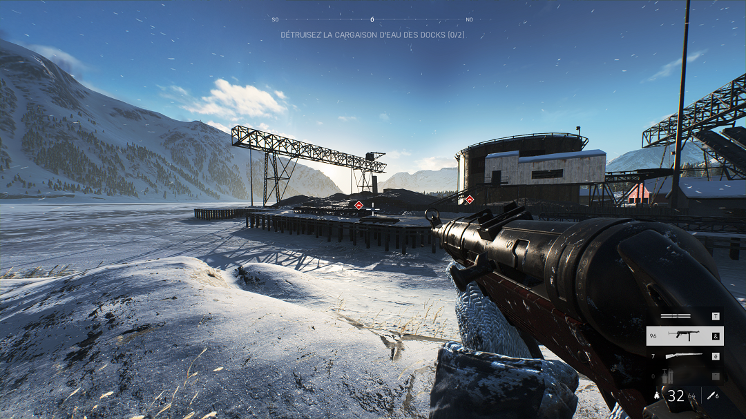 Battlefield™ V - Locations of All Letters in Game + Walkthrough - 14 LETTERS NORDLYS - 932E616