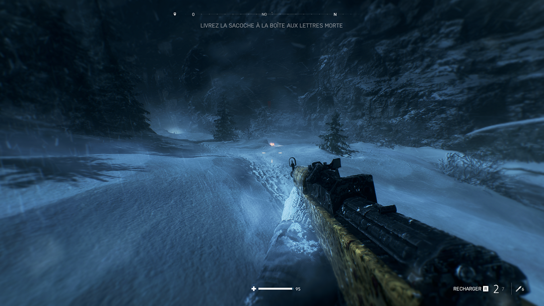 Battlefield™ V - Locations of All Letters in Game + Walkthrough - 14 LETTERS NORDLYS - B88E45F