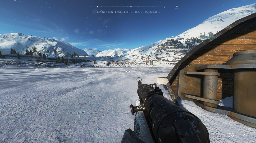 Battlefield™ V - Locations of All Letters in Game + Walkthrough - 14 LETTERS NORDLYS - CCD7D11