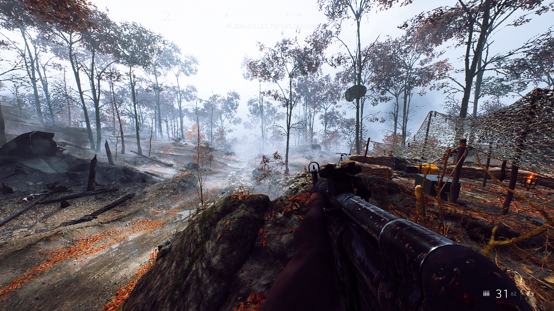Battlefield™ V - Locations of All Letters in Game + Walkthrough - 17 LETTERS TIRAILLEUR - 4F08D04