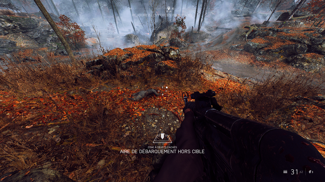 Battlefield™ V - Locations of All Letters in Game + Walkthrough - 17 LETTERS TIRAILLEUR - 64D4E52