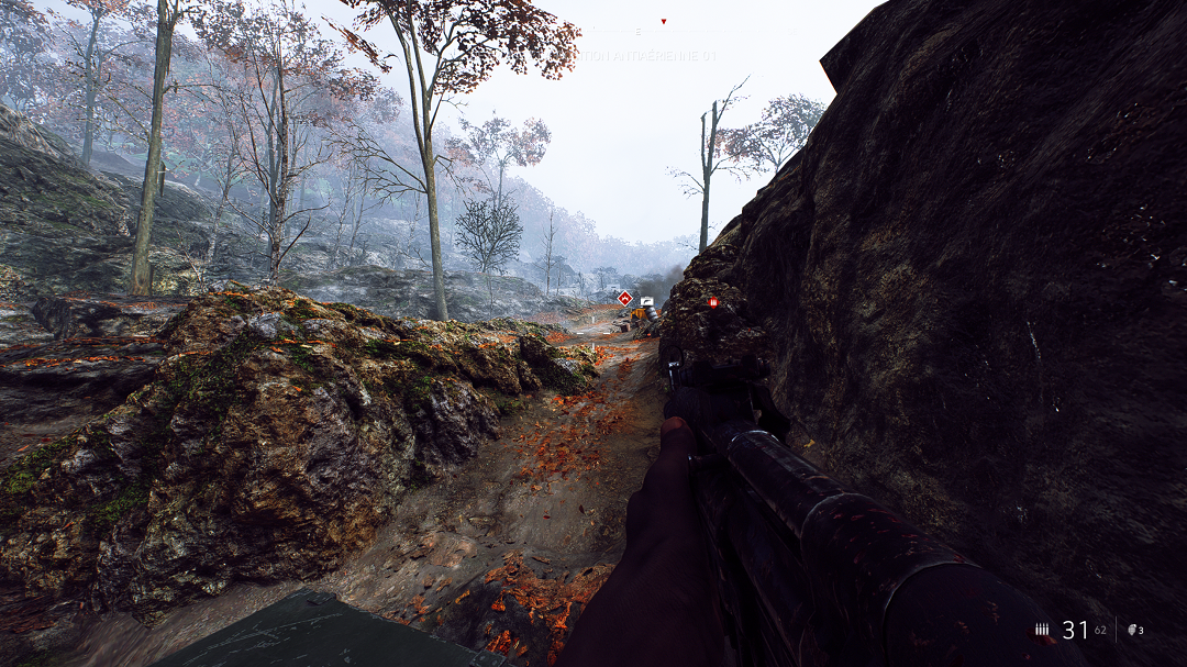 Battlefield™ V - Locations of All Letters in Game + Walkthrough - 17 LETTERS TIRAILLEUR - 927034F
