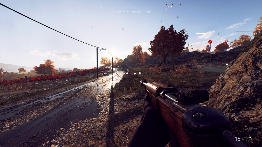 Battlefield™ V - Locations of All Letters in Game + Walkthrough - 17 LETTERS TIRAILLEUR - 94D9C58