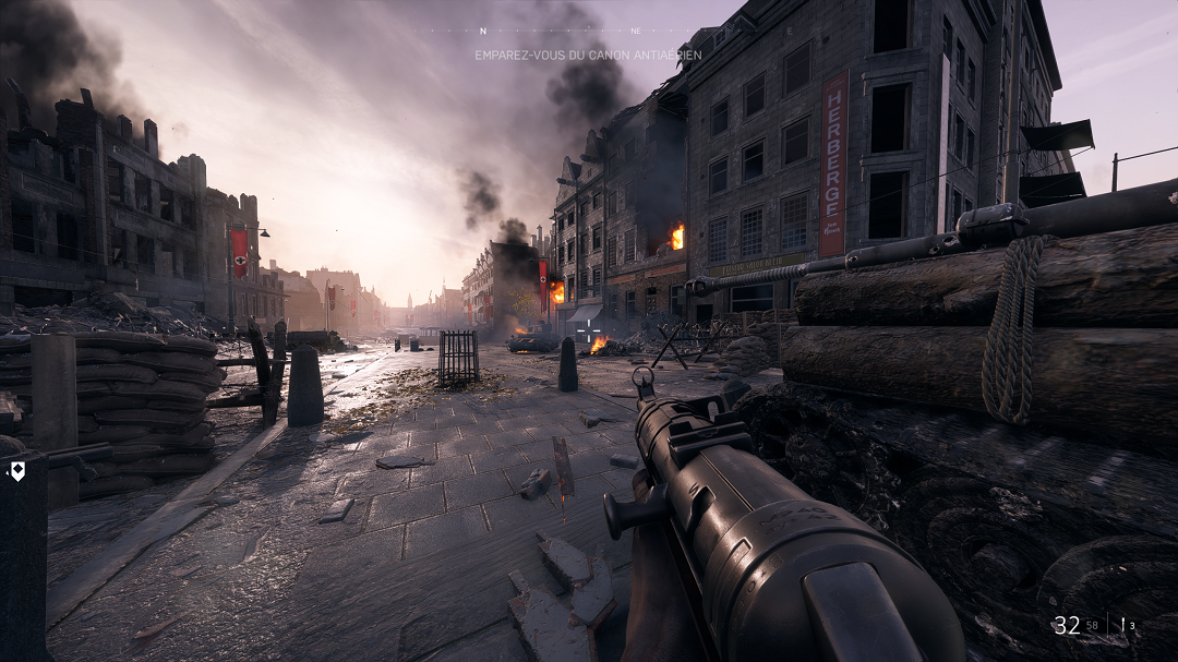 Battlefield™ V - Locations of All Letters in Game + Walkthrough - 6 LETTERS LAST TIGER - 4DF057F