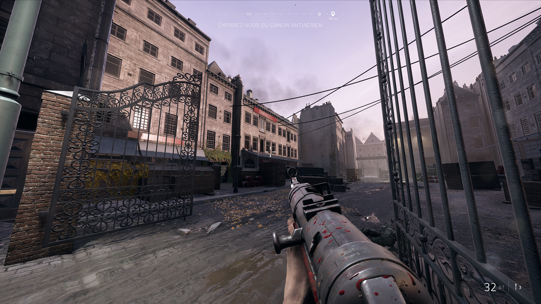 Battlefield™ V - Locations of All Letters in Game + Walkthrough - 6 LETTERS LAST TIGER - 5C26AE6