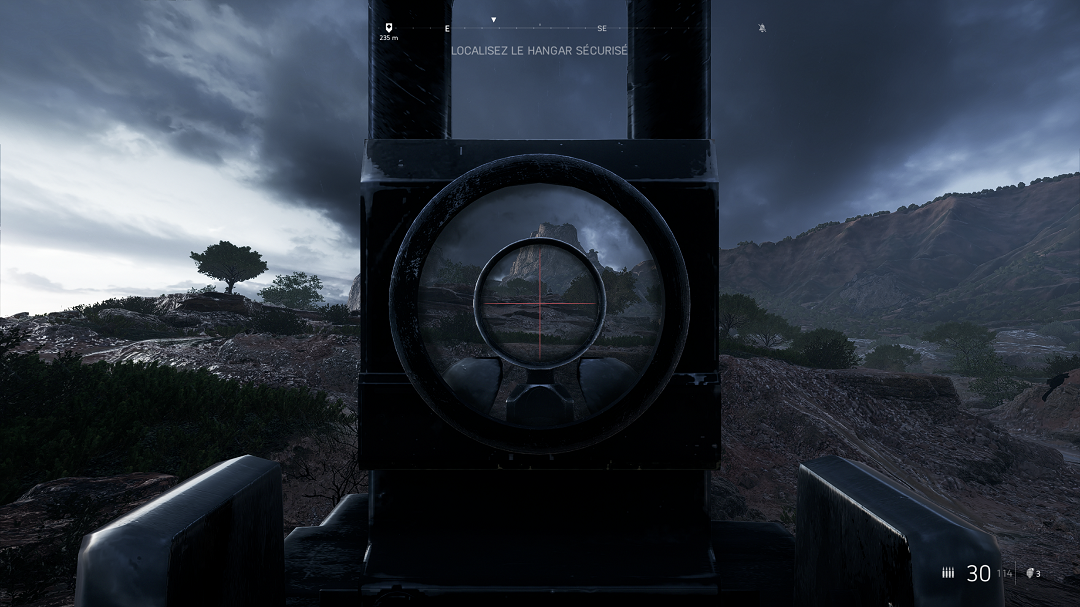 Battlefield™ V - Locations of All Letters in Game + Walkthrough - 9 LETTERS UNDER NO FLAG - 09A2A5A