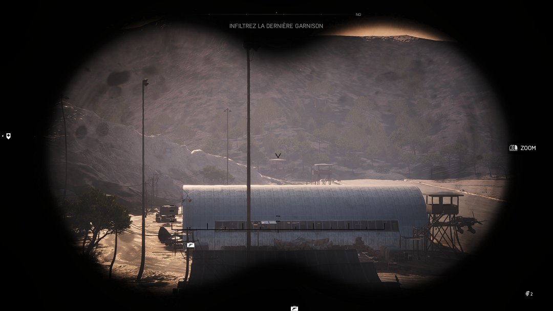 Battlefield™ V - Locations of All Letters in Game + Walkthrough - 9 LETTERS UNDER NO FLAG - 2DDFC4B