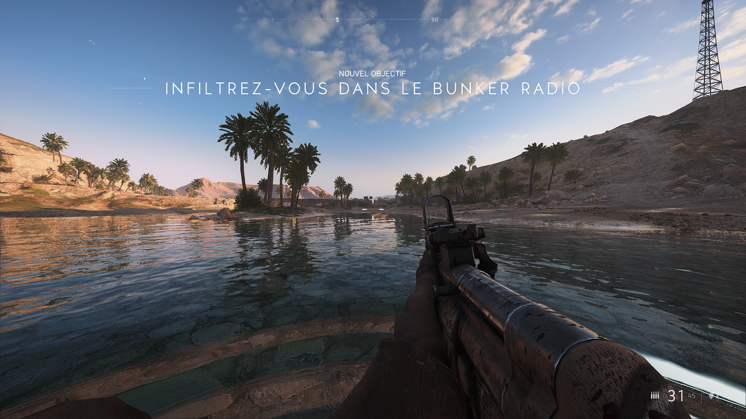 Battlefield™ V - Locations of All Letters in Game + Walkthrough - 9 LETTERS UNDER NO FLAG - 4824B31