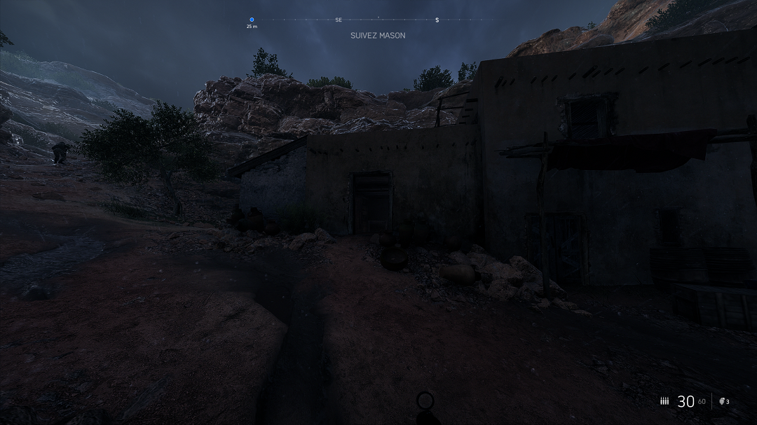 Battlefield™ V - Locations of All Letters in Game + Walkthrough - 9 LETTERS UNDER NO FLAG - 4C64923