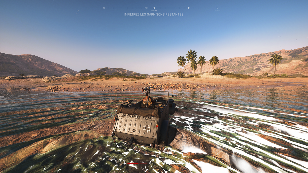 Battlefield™ V - Locations of All Letters in Game + Walkthrough - 9 LETTERS UNDER NO FLAG - 6894ADF